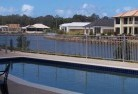 Havilah VIC Pool fencing 5