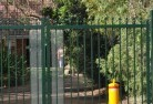 Havilah VIC Security fencing 14